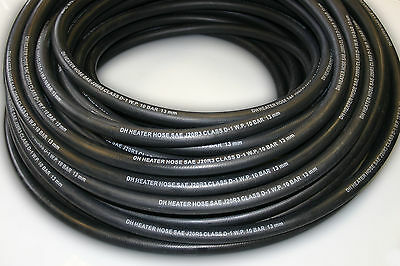 Epdm Rubber Flexible Car Heater & Radiator Coolant Engine Water Hose Pipe