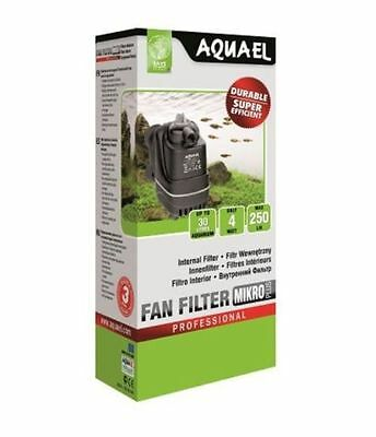 AQUAEL* Fan Filter* Mikro plus,Mini plus*Internal Fan Filters