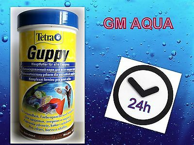 Tetra Guppy Food For All Guppies 30g/100ml