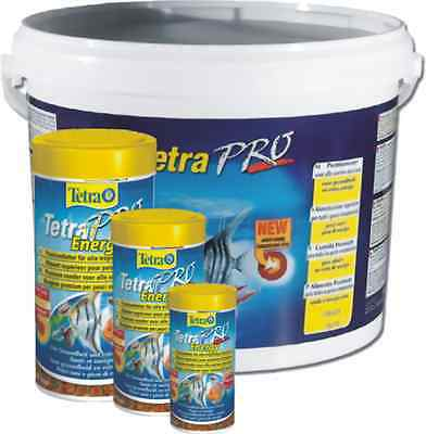 TETRA PRO ENERGY *PROENERGY* All Sizes In original tub
