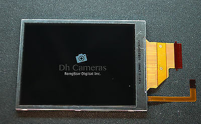 Canon Powershot SX50 HS Camera LCD Display Screen w/ Backlight Replacement Part