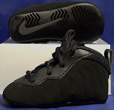 Nike Lil Posite One Black Anthracite CB SZ 4C 644790 003
