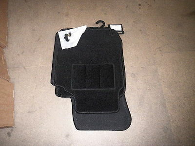 #220 Brand New Genuine Volkswagen Mk4 Golf Carpet Mats Set Front And Rear