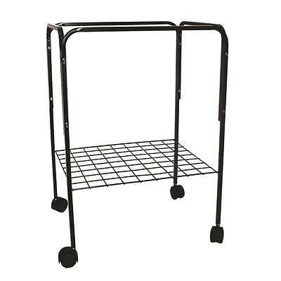 YML Stand for Cage size 20x16, Black - 4924BLK