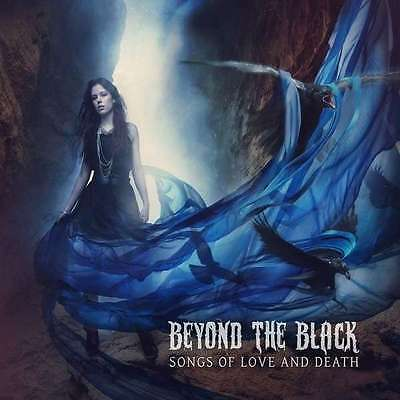 BEYOND THE BLACK-Songs of Love and Death CD NEU & OVP