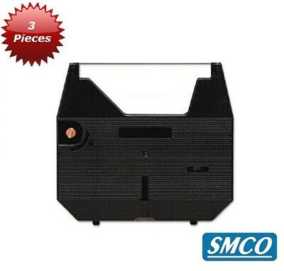 Compatible For Brother AX110 Typewriter  Ribbons Pack of 3