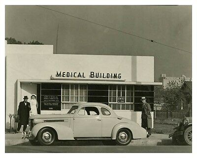 1937 Oldsmobile Business Coupe Automobile Factory Photo ch7848