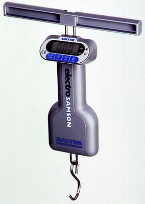 BUSINESS 10kg 22lb MAX DIGITAL HANGING SCALES PPI MAIL POST POSTAL BAGS FISHING