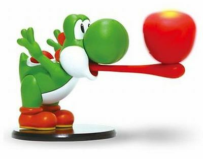 NEW Nintendo Licensed Yoshi's Apple Table Lamp Japan yossy