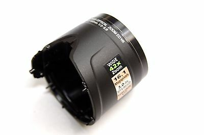 Nikon P530 Nikkor 42X Wide Optical Zoom Barrel Replacement Part DH547