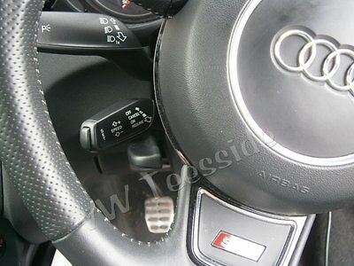 Genuine Audi A1 S1 8X - Retrofit Cruise Control Fitted Coded Saltburn Yorkshire