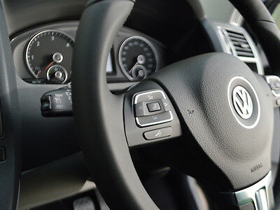 Genuine VW Transporter Caravelle T5.1 GP 2010-2014 Cruise Control Kit Fitted