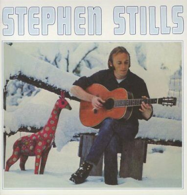 Stephen Stills Stephen Stills Lp Vinyl 33Rpm New