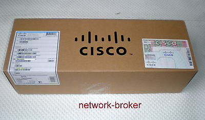Cisco PWR-C1-1100WAC 1100WAC Power Supply für CISCO 3850 Switch Serie NEW Sealed