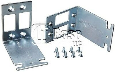 """New 19"""" Rack Mount Bracket for Cisco 1841 Router ACS-1841-RM-19 *Fast Shipping*"""