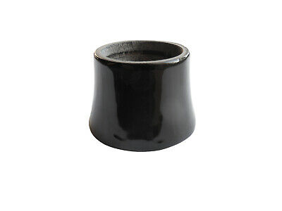 "Carbon Headset Spacer 3k Tapered - Conical 30mm x 1-1/8"" Gloss Saint"