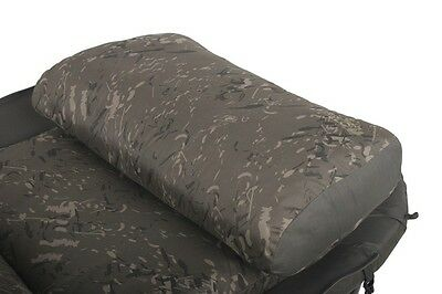 Nash Tackle NEW Carp Fishing Air Frame Bedchair Pillows *All 3 Sizes*