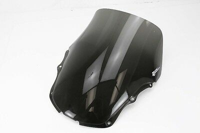 Zero Gravity Sport Touring Light Smoke Windscreen  23-425-02