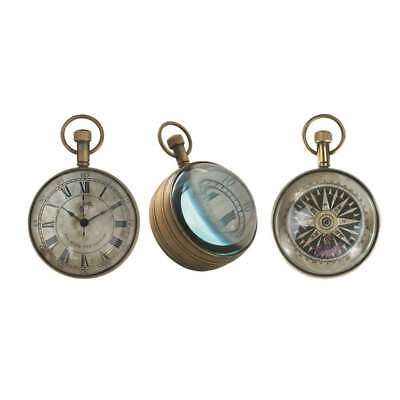 Authentic Models The Eye Of Time - SC050