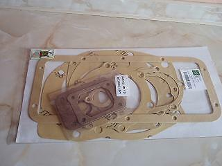 2a /& 3 Gearbox Gasket Set 600603 BR1772 Bearmach Land Rover Series 2