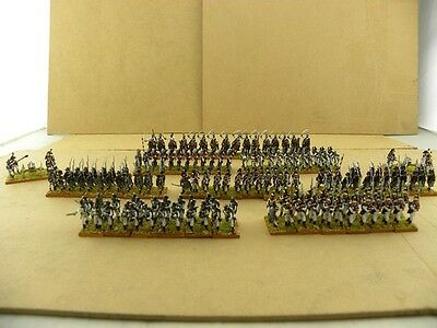 15mm Napoleonic painted Austria Collection package B (194 Foot)