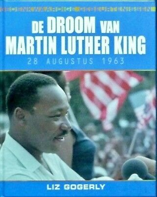 De droom van Martin Luther King, 28 augustus 1963