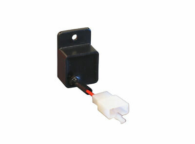 LED Indicator/Turn Signal 2 Wire Relay Honda/Yamaha/Kawasaki/Suzuki selected mod