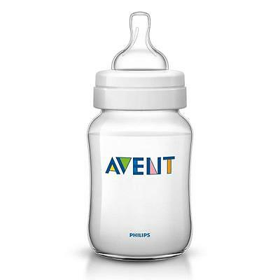Philips Avent Anti Kolik Flasche 330 ml 3m+ Monate SCF566/17