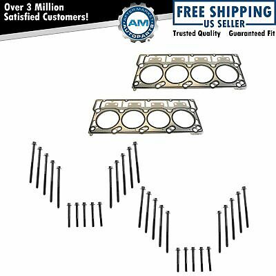 Fel-Pro Head Gasket & Bolt Kit for 03-06 Ford Super Duty 6.0L Powerstroke Diesel