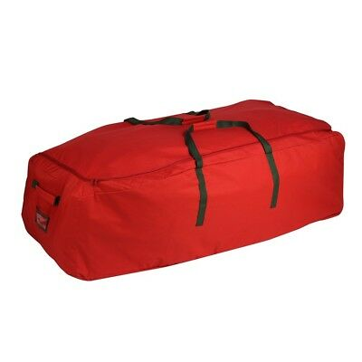 Honey Can Do Canvas Artificial Tree Rolling Storage Bag - SFT-02316