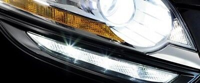 Brand New Genuine Ford Kuga Day Time Running Lights DRL 2008 - 2012 1799245