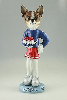 Cheerleader Chihuahua Interchangable Body See All Breeds Bodies @ Ebay Store