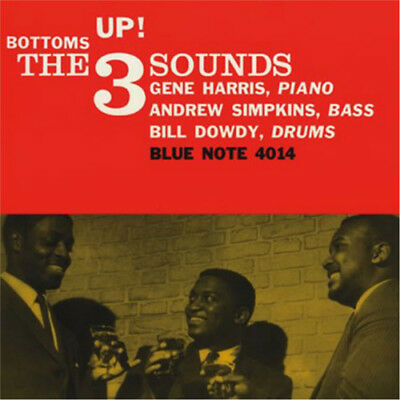 BLUENOTE | The Three Sounds - Bottoms Up ! SACD