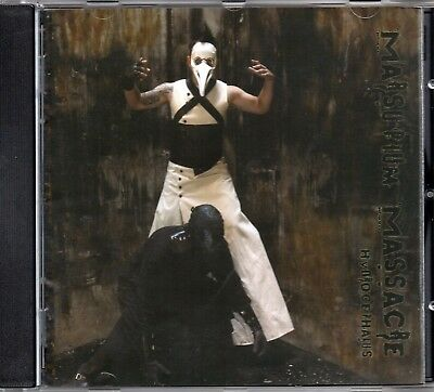Marsupium Massacre - Hydrocephalus (2011 CD) New & Sealed
