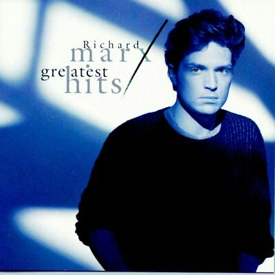 Richard Marx Greatest Hits Cd Neu