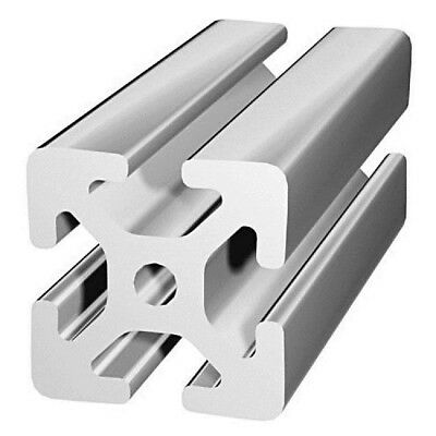 80/20 Inc T-Slot Aluminum Extrusion 40 Series 40-4040 x 770mm N