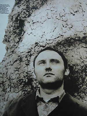 Jah Wobble - Magazine Cutting (Full Page Photo) (Ref Ma)