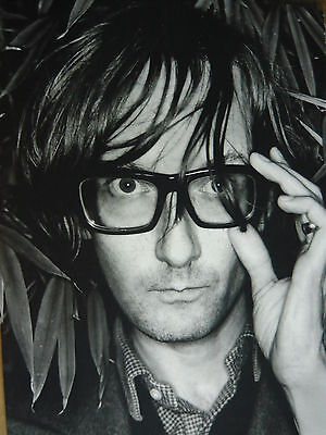 Jarvis Cocker (Pulp) - Magazine Cutting (Full Page Photo) (Ref K1)