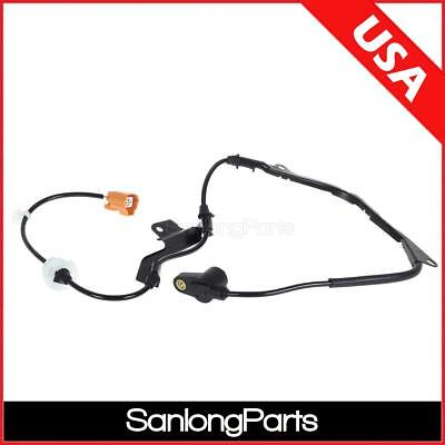 Front Left ABS Wheel Speed Sensor Parts For Honda Accord Acura TL CL 1998-03