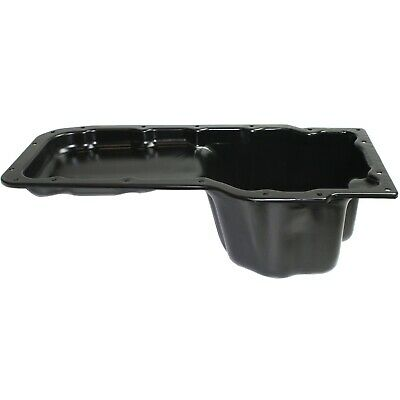 Oil Pan for 2002-2004 Jeep Grand Cherokee 6 qts.