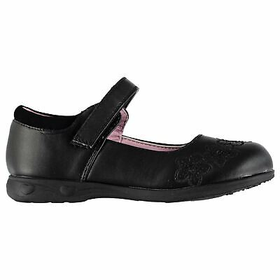 Miss Fiori Kids F Shelly Em Girls Children School Formal Shoes Footwear