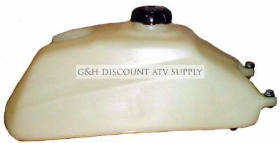QUALITY CLARKE GAS FUEL TANK & Cap for the 1984 Honda TRX 200 Fourtrax ATVs