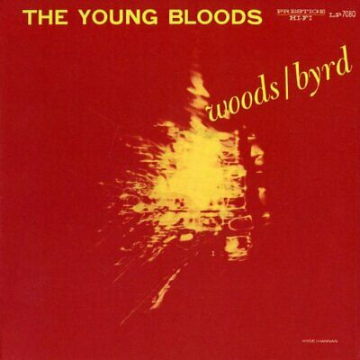 PRESTIGE | Phil Woods And Donald Byrd - The Young Bloods SACD NEU