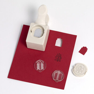 Martha Stewart Stamp and Punch Pack Gift
