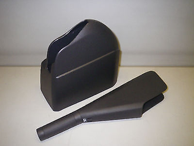 #160 Genuine T5 Transporter Handbrake Cover And Surround