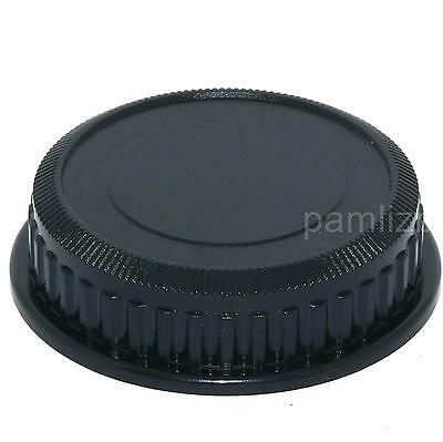 Rear lens Cap fits Pentax PKA PK K bayonet  film & digital  camera lenses