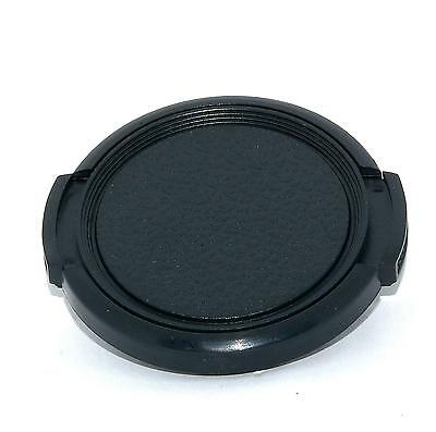 Side  pinch front cap for Camera lens with 43mm filter thread
