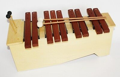 Lugert Alto Xylophon Chromatic Extension Modell 508