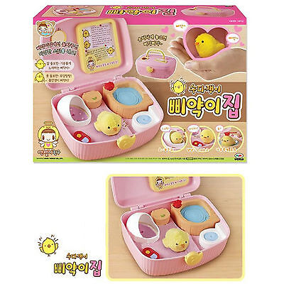MimiWorld Toy Talkative House For Chick