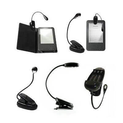 Reading Light Lamp for All Amazon Kindles and Tablets